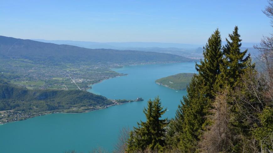 Le semi-marathon du lac d'Annecy se prépare