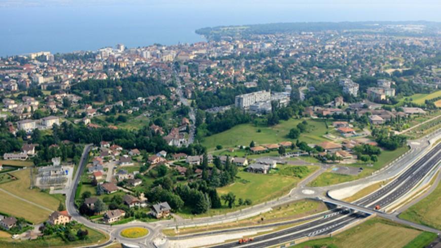 1 million d'euros pour les projets du Chablais