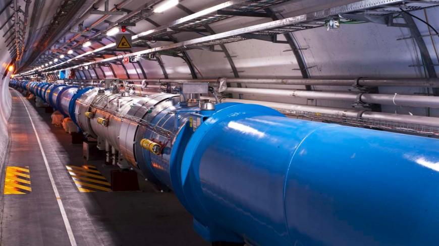 Le CERN s'ouvre au public ce week-end