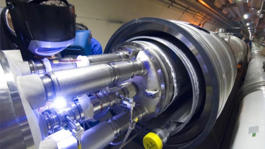 Gros succès pour le CERN ce week-end