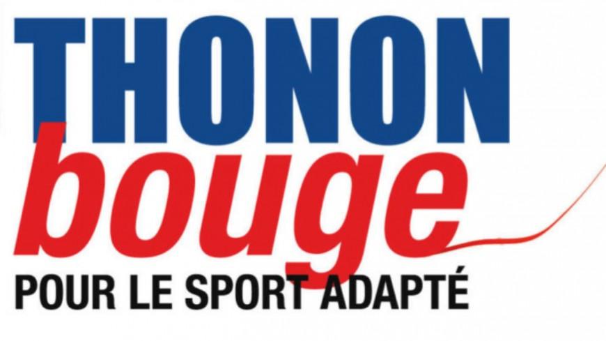 Thonon : du sport pour la bonne cause