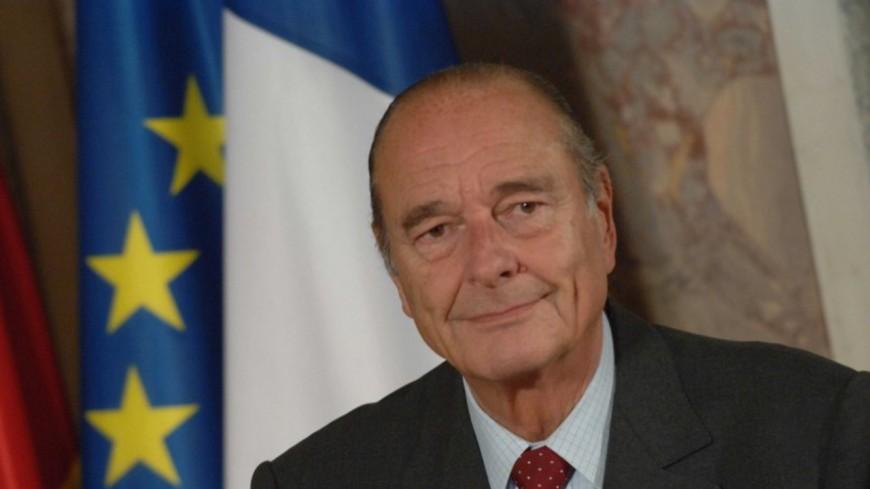 Jacques Chirac : ses visites dans la région