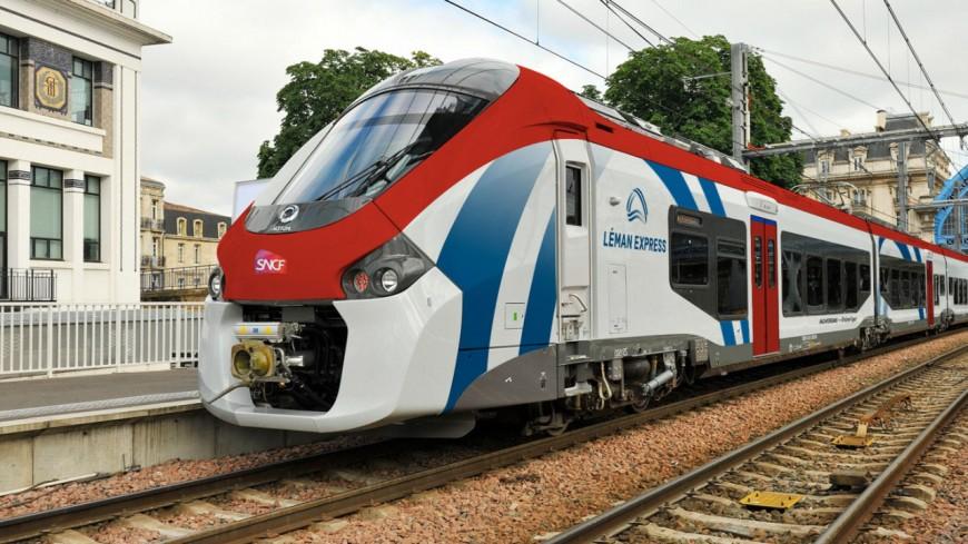 Nouvelle étape concrète pour le Léman Express