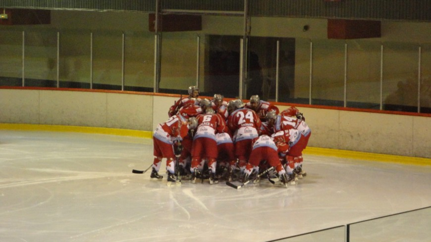Hockey : les résultats du week-end