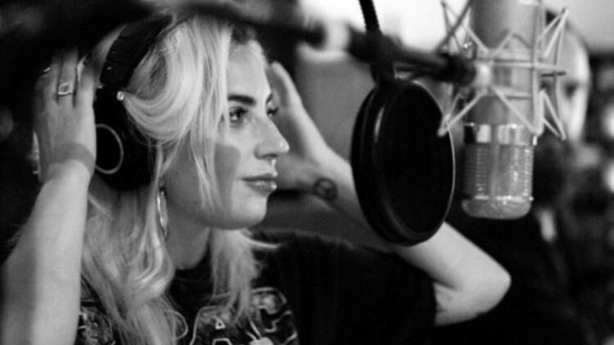 Le retour de Lady Gaga