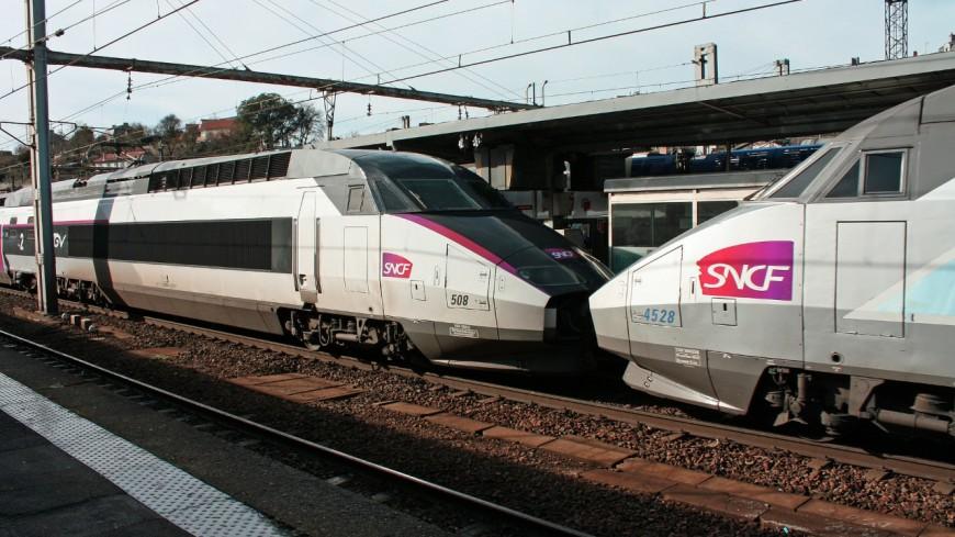 Une pétition contre la suppression du TGV