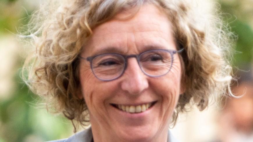 La Ministre du travail reste en Haute-Savoie