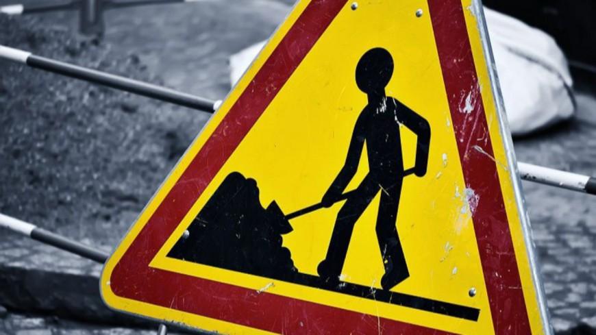 Chevenoz : les travaux ont de l'avance !
