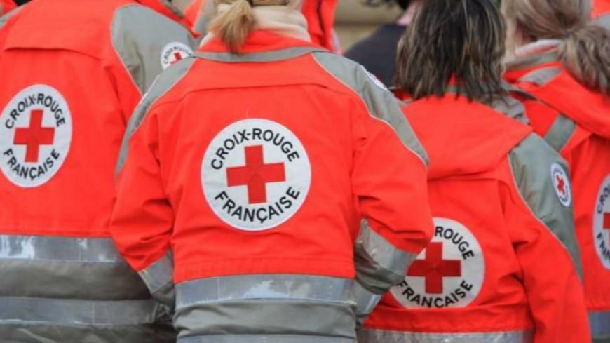 La Croix-Rouge française recrute à Annemasse !