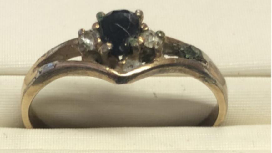 Annemasse : des bijoux volés retrouvés