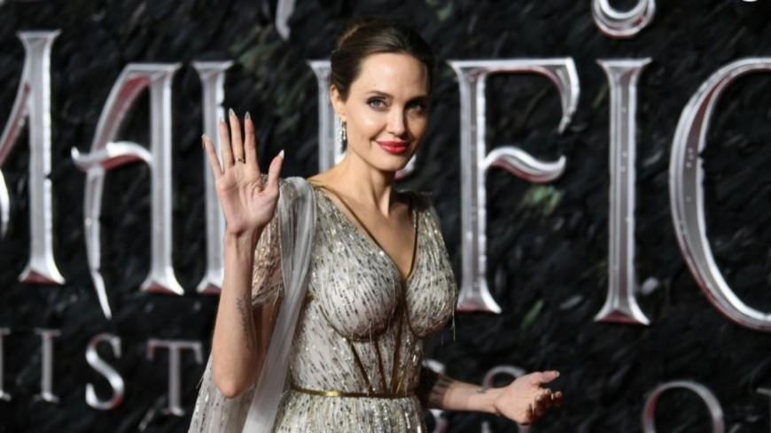 Angelina Jolie fait son grand retour au cinéma !