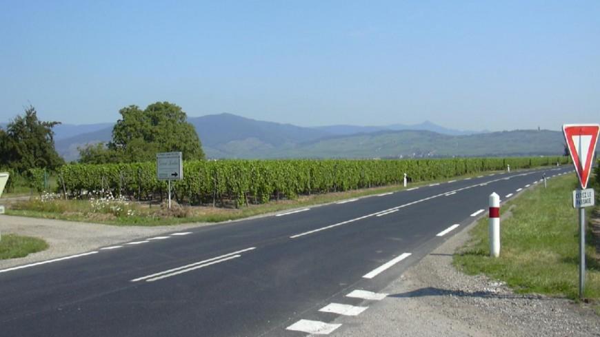 Des perturbations sur les routes des vallées