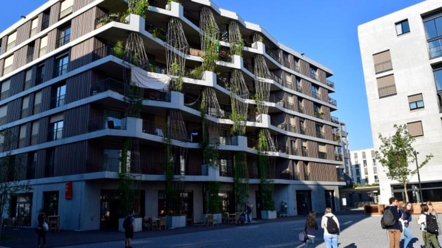 Se loger coûte toujours plus cher en Haute-Savoie
