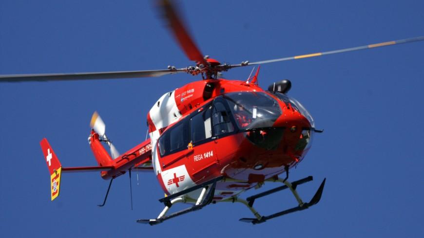 Un accident mortel de montagne à Montreux