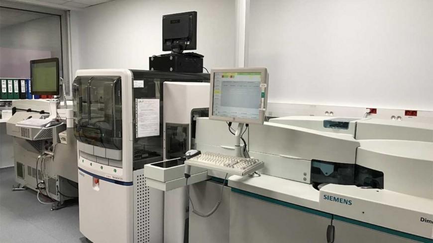 Des perturbations dans les labos d'analyses