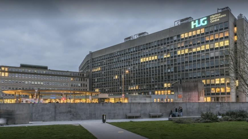 Le patient disparu à Genève a été retrouvé