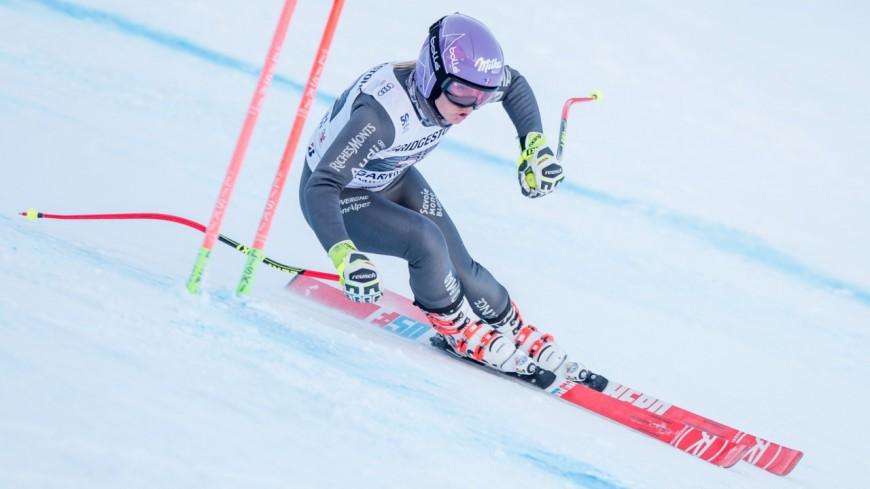 La coupe du monde de ski redémarre !