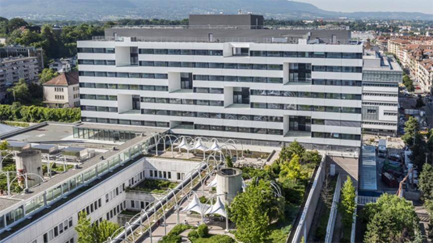 Genève : une journée dédiée à l'AVC