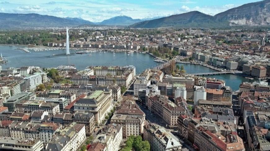Le centre de Genève se met au vert cet hiver
