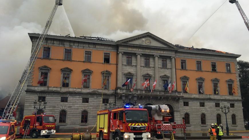 Annecy : le service public reprend