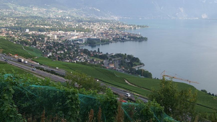 Vaud : un gros boum entendu mercredi