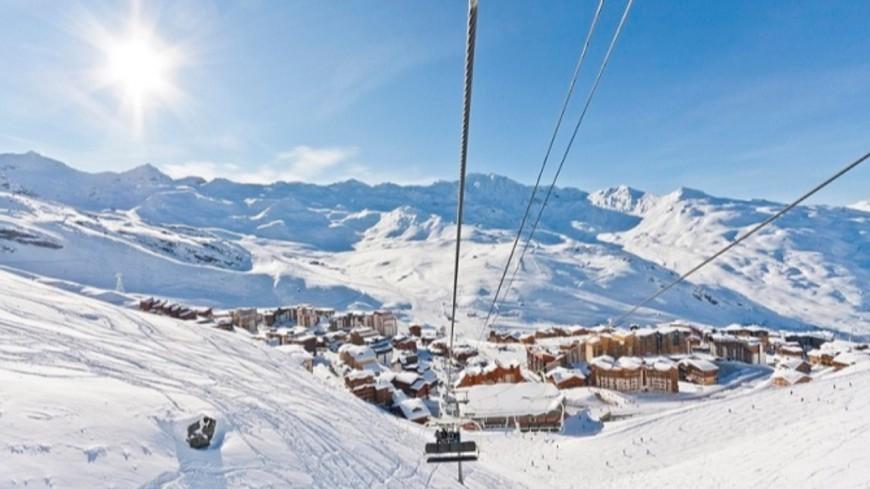 Val Thorens meilleure station de ski au monde