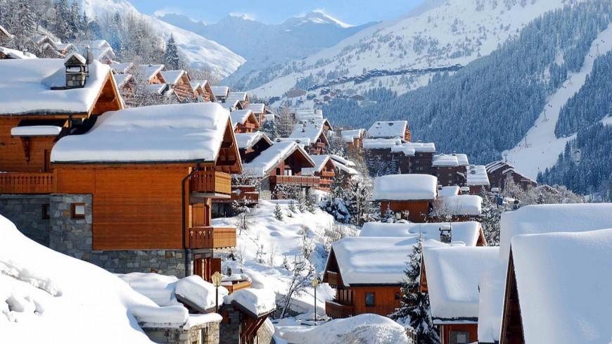 Noël : l'immobilier se frotte les mains