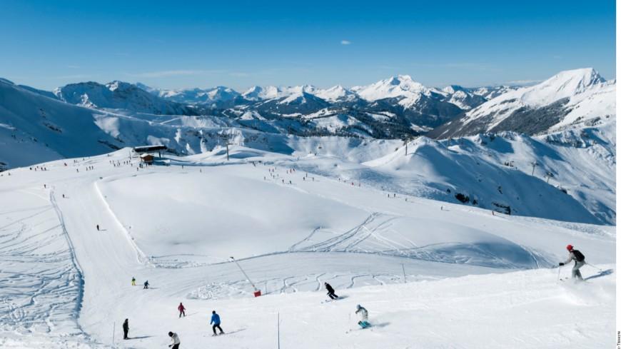 Les stations de ski se mettent à l'électrique