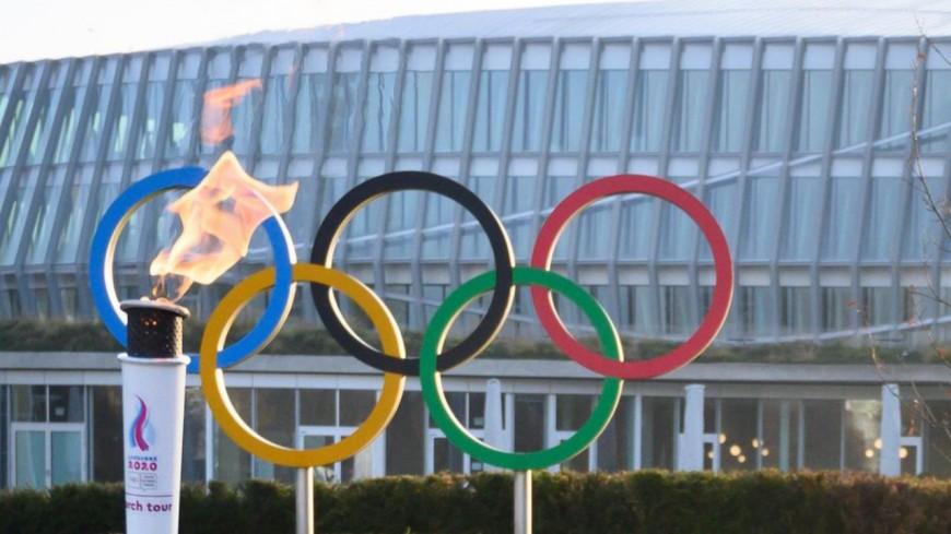 Lausanne : le grand jour pour les jeunes athlètes