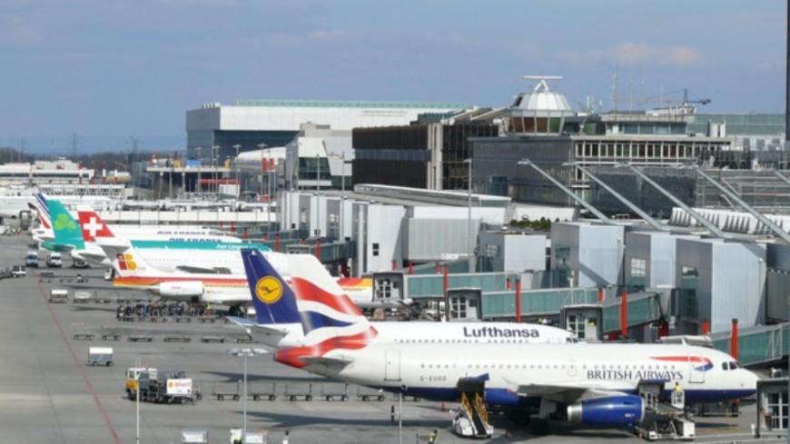 Des retards à l'aéroport de Genève dimanche