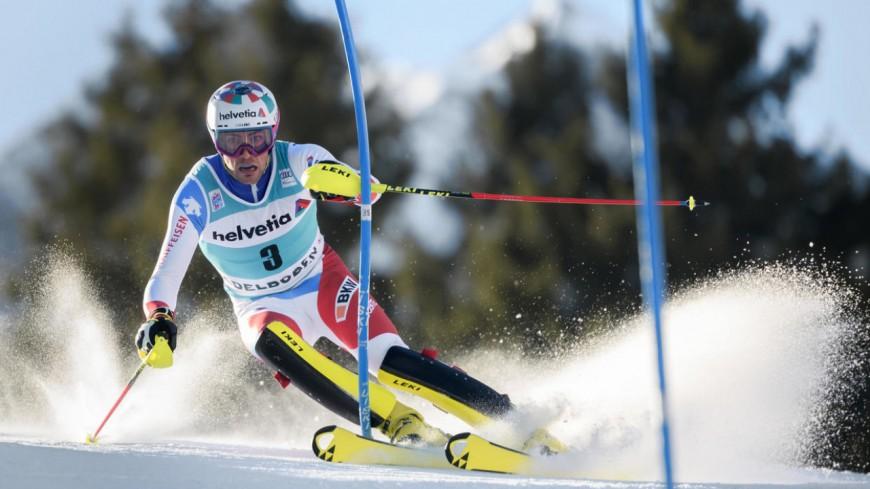Ski : de nouvelles victoires suisses ce week-end