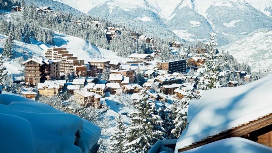 """C'est parti pour """"Grand Ski"""" en Savoie"""