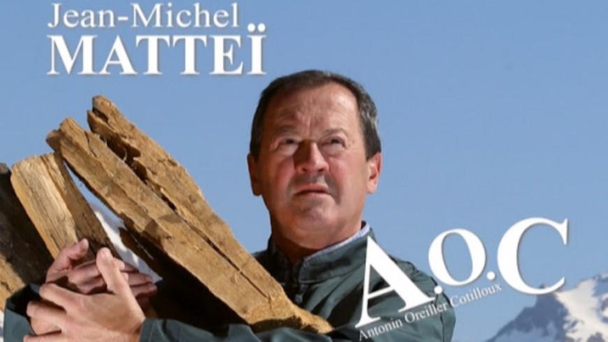 Jean-Michel Matteï revient avec un nouveau spectacle