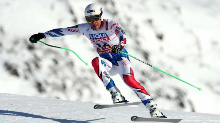 Etape mythique pour la coupe du monde de ski