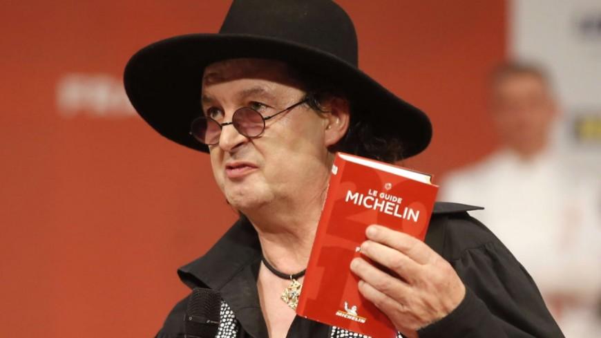 Michelin : le verdict pour les chefs ce lundi !