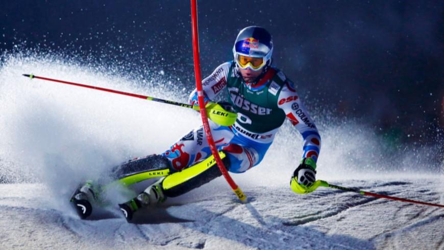 Un slalom nocturne à Schladming ce mardi