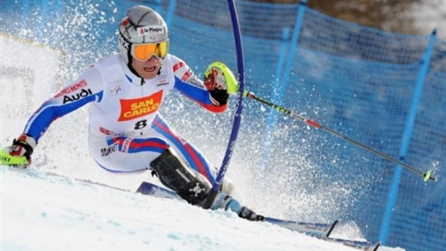 Les experts FIS à Chamonix ce jeudi