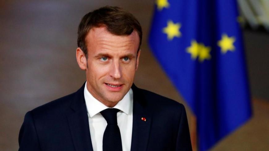 E. Macron attendu en Haute-Savoie