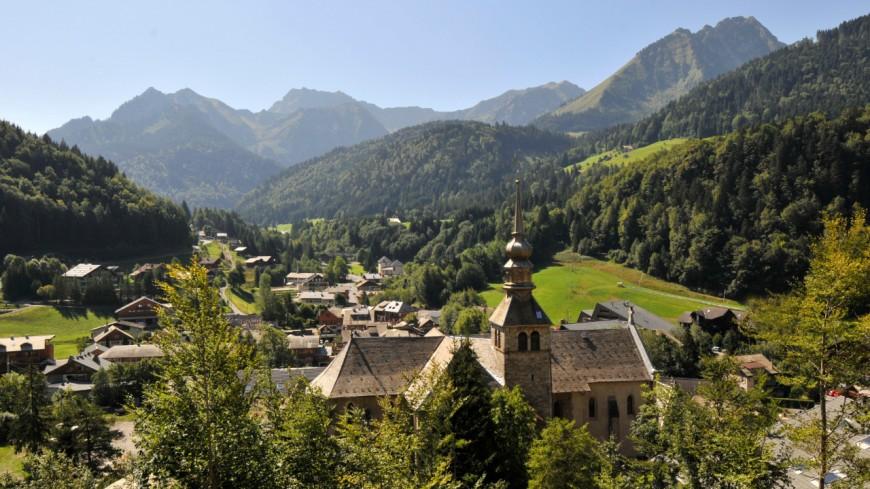 La Haute-Savoie à l'honneur sur France 3