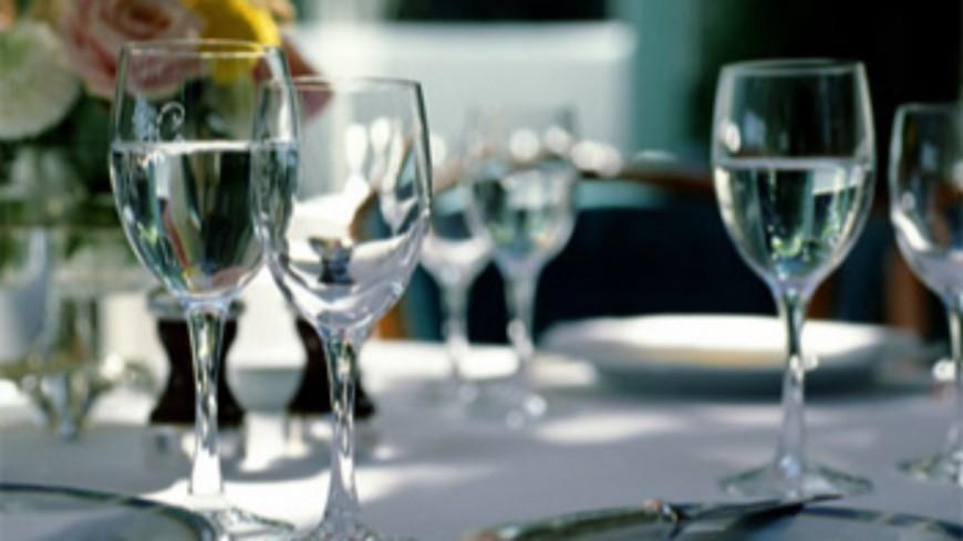 """Le """"dîner des chefs"""" de retour dans le Chablais"""