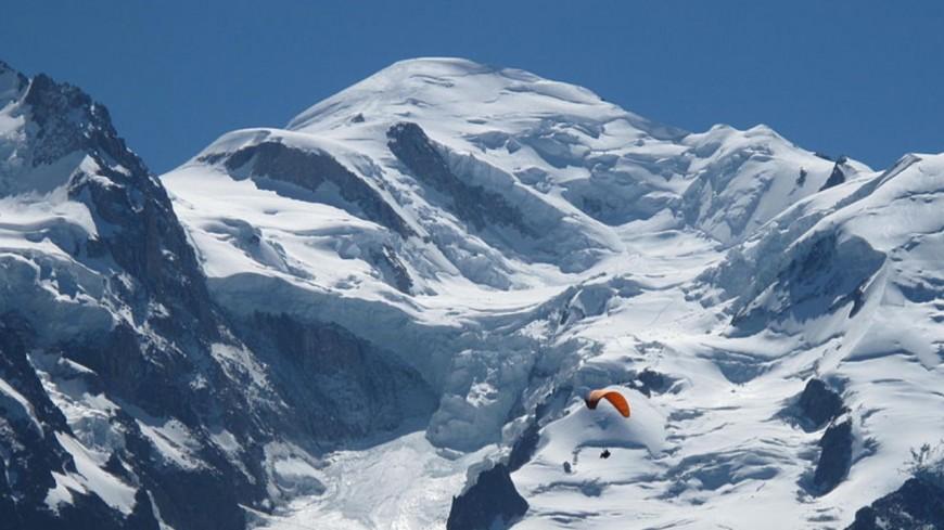 Un arrêté de protection du Mont-Blanc