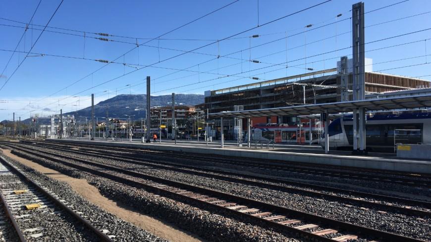 Annonces sur le rail : l'ARDSL satisfaite