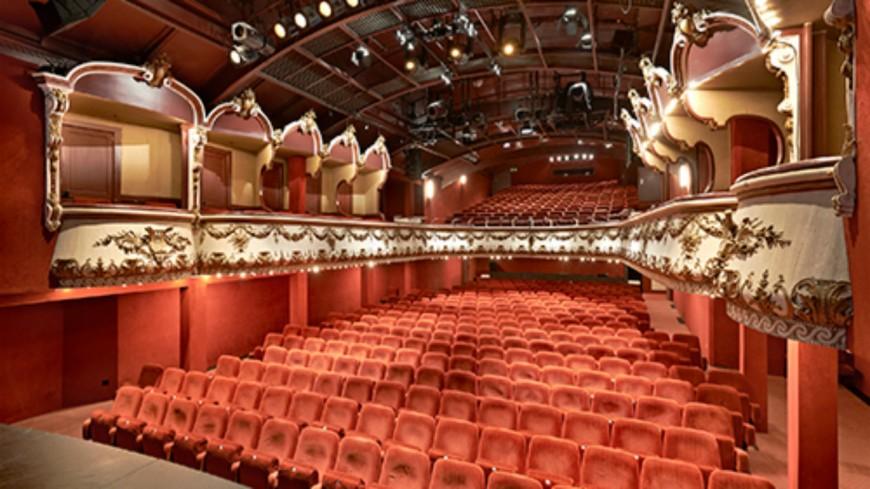 Genève : le Casino Théâtre fermé provisoirement