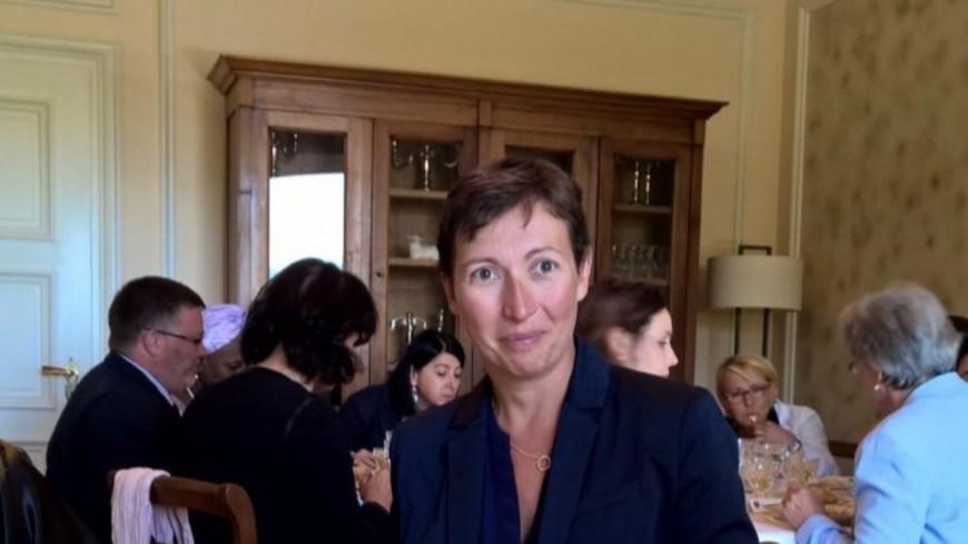 Patricia Mahut suspendue des Républicains
