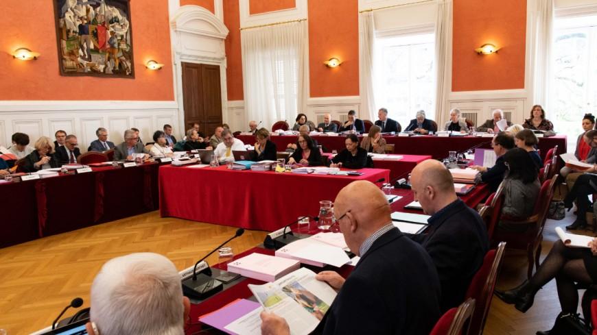 Le département de la Savoie a adopté son budget