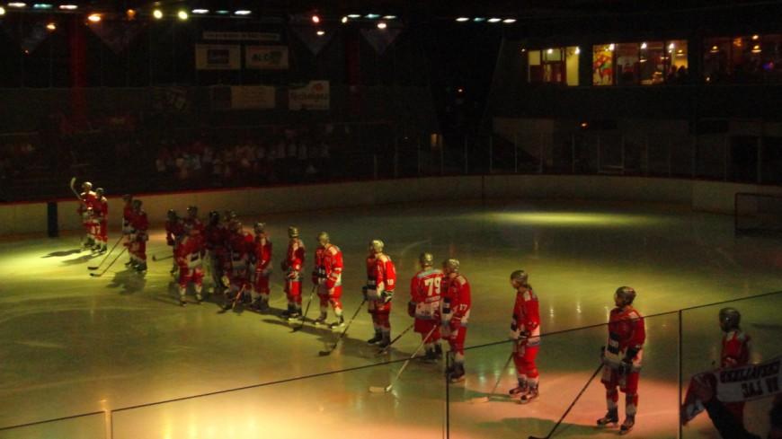 Hockey : suite des playoffs ce week-end