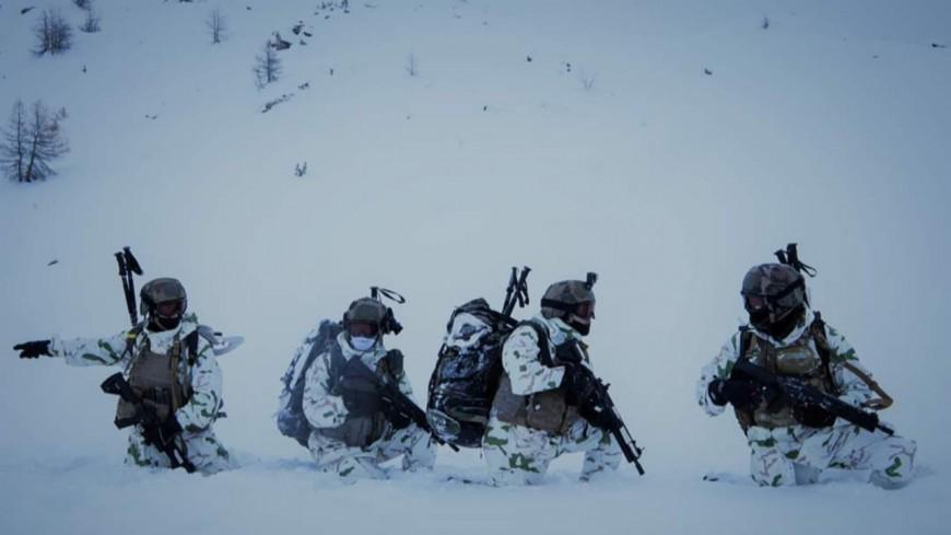 Des militaires de Haute-Savoie en Norvège