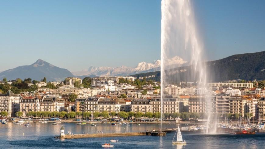 Genève : la criminalité baisse en 2019