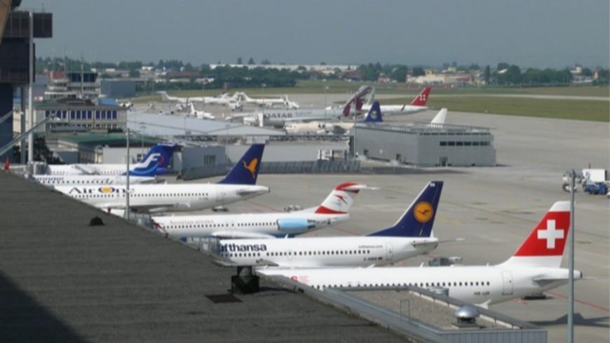 Genève Aéroport : Easy Jet reste au sol