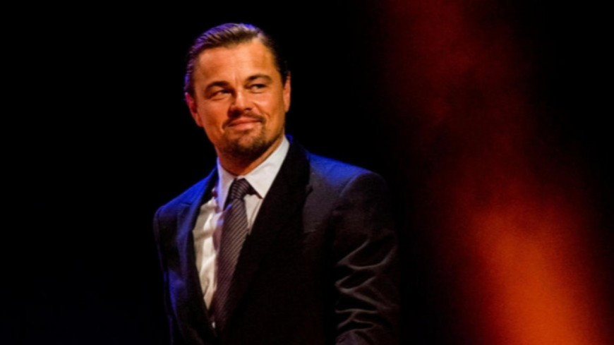 Leonardo Di Caprio au grand coeur !